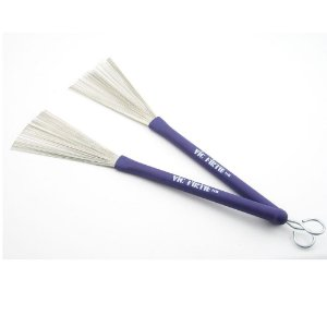 VASSOURINHA VIC FIRTH HERITAGE BRUSH - HB