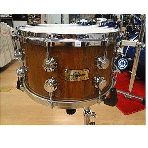 Caixa Solid Drums 14x8 aro Die Cast