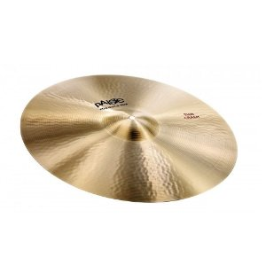 Prato Paiste Formula 602 Thin Crash '18