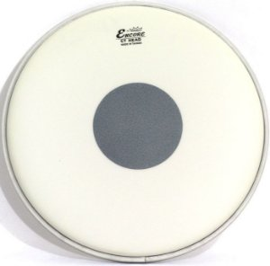 PELE ENCORE BY REMO  CONTROLLED SOUND POROSA 14""