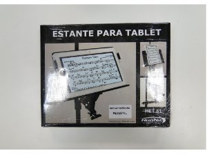 Estante Para Tablet Hunter - HET 81