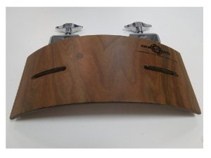 Aro Handcrafted Sound Wood Hoop Solid Drums