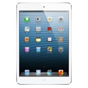 iPad mini 16GB 3G e Wi-Fi Branco - Apple