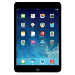 iPad mini 16GB 3G e Wi-Fi Cinza Espacial - Apple