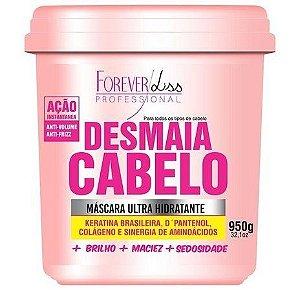 Forever Liss Máscara Desmaia Cabelo 950g
