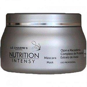 Le Charmes Máscara Nutrition 500g