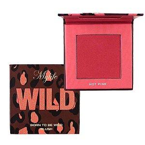 Blush Wild - My Life