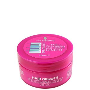 Lee Stafford Máscara de Tratamento Intenso Hair Growth 200ml