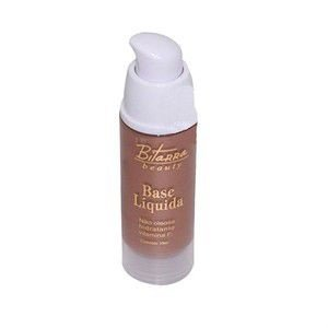 Base Líquida Iluminadora 30ml - Bitarra Beauty