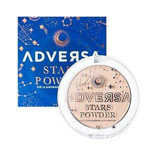 Pó Iluminador Stars Powder 11g - Adversa
