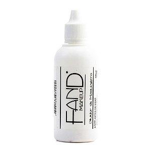 Diluidor de Maquiagens 60ml - Fand Makeup