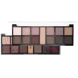 Paleta de Sombras Pocket Rose Nude - Ruby Rose