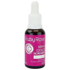 Sérum Facial Gotas de Encantamento - Ruby Rose