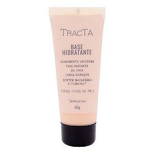 Base Hidratante - Tracta