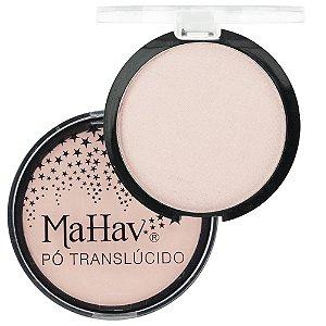 Pó Translúcido - Mahav