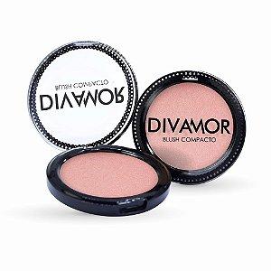 Blush Compacto Terracota - Divamor
