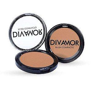Blush Compacto Bronze - Divamor