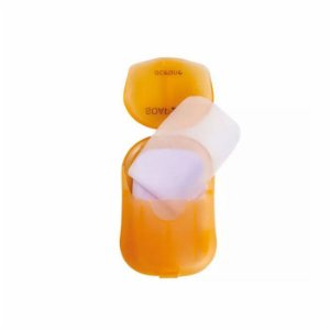 Sabonete em Folhas Soap2Go Jasmine - Océane