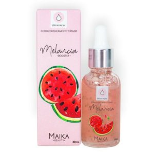 Sérum Facial Melancia Booster - Maika Beauty