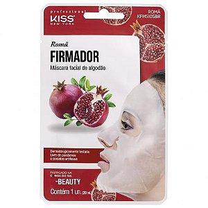 Máscara Facial Firmador Romã - Kiss NY