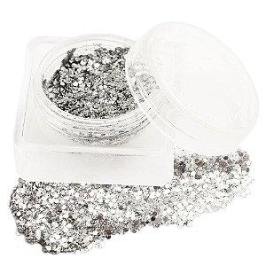 Sombra Glitter Jelly Flaky Cor 08 - Fenzza