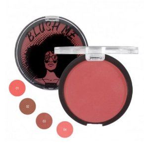 Blush Me - Dalla Makeup