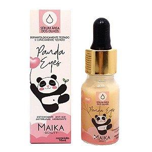 Sérum para Área dos Olhos Panda Eyes 10ml - Maika Beauty