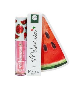 Lip Oil Melancia - Maika Beauty