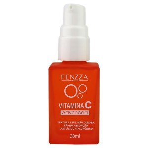 Vitamina C Advanced 30ml - Fenzza