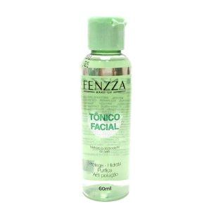 Tônico Facial  60ml - Fenzza