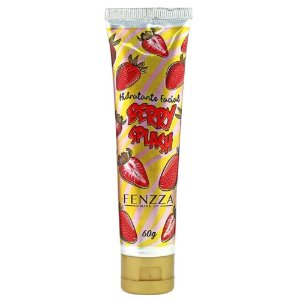 Hidratante Facial Berry Splash 60g - Fenzza