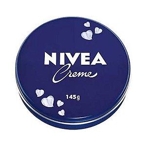 Creme Hidratante 145g - Nivea