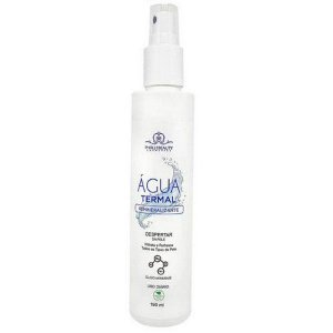 Água Termal Remineralizante 190ml - Phallebeauty