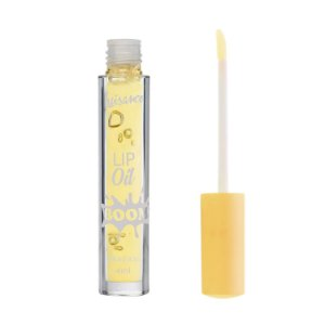 Lip Oil Boom Abacaxi 4ml - Luisance