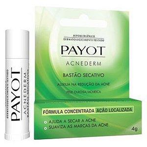 Bastão Secativo Acnederm 4,5g - Payot