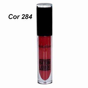 Ruby Rose Batom Liquido - Cor 284