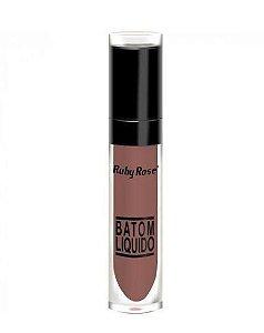 Ruby Rose Batom Liquido - Cor 296
