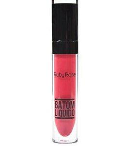 Ruby Rose Batom Liquido - Cor 063