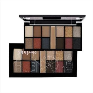 Mini Paleta de Sombras Sublime - Ruby Rose