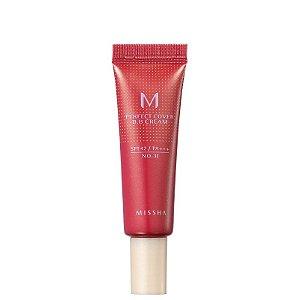 BB Cream Perfect Cover SPF42 10ml - Missha
