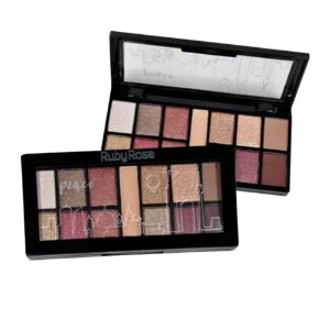 Mini Paleta de Sombras Peace - Ruby Rose