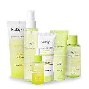 Kit Proteção Urbana - Ruby Rose