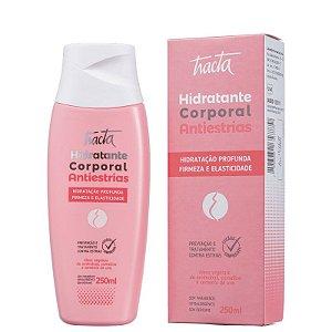 Hidratante Corporal Antiestrias 250ml - Tracta