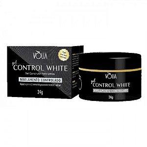Gel Control White 24g - Volia