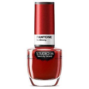 Esmalte Pantone Be Strong - Studio 35