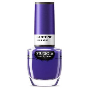 Esmalte Pantone Magic Violet - Studio 35