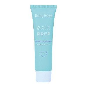 Skin Prep Primer Hidratante com Ácido Hialurônico - Ruby Rose
