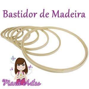 BASTIDORES DE MADEIRA