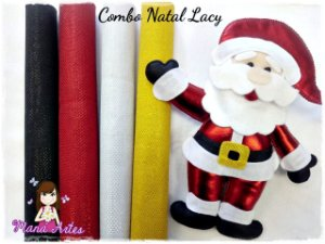 COMBO NATAL - LACY