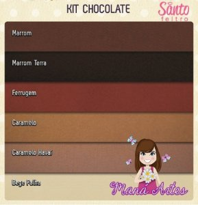 KIT CHOCOLATE